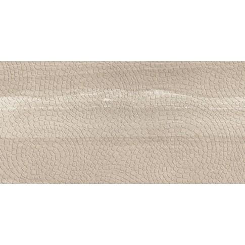 Гранитогрес Модена беж декор 30/60 8850, Ceramica Fiore 4
