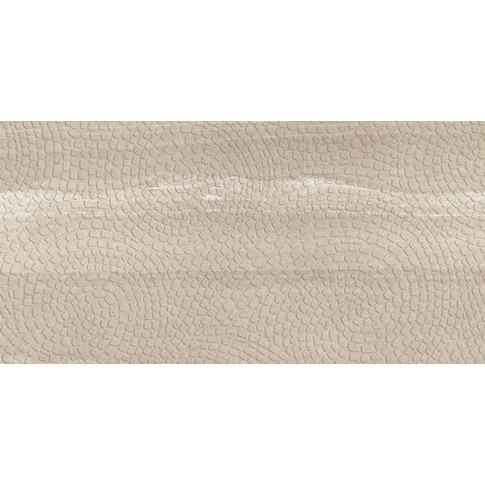 Гранитогрес Модена беж декор, калиброван, частична полировка 30/60 8897, Ceramica Fiore 4