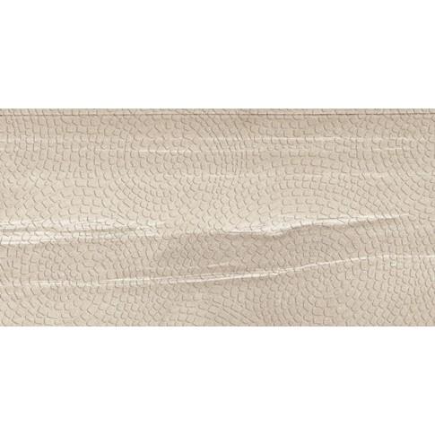 Гранитогрес Модена беж декор, калиброван, частична полировка 30/60 8897, Ceramica Fiore