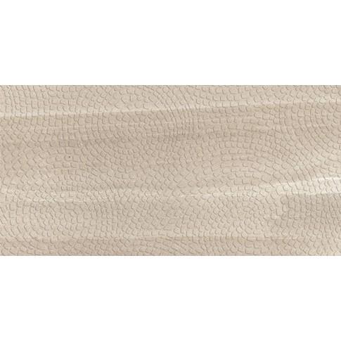 Гранитогрес Модена беж декор, калиброван, частична полировка 30/60 8897, Ceramica Fiore 3