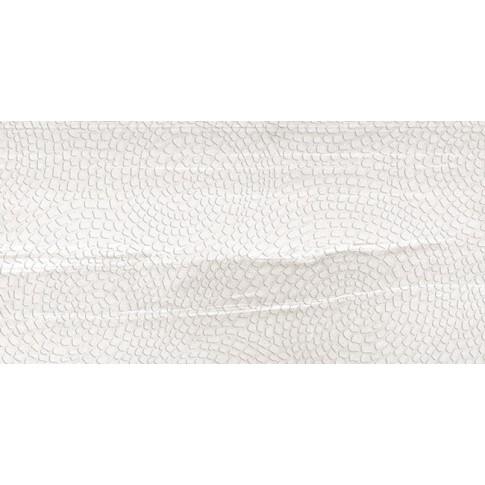 Гранитогрес Модена бял декор, калиброван, частична калибровка 30/60 8899, Ceramica Fiore 4