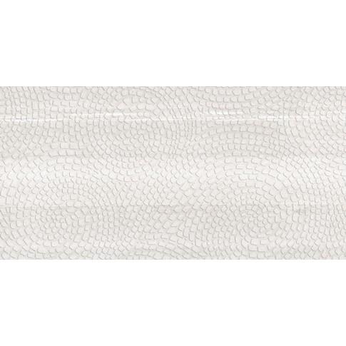 Гранитогрес Модена бял декор 30/60 8851, Ceramica Fiore 5