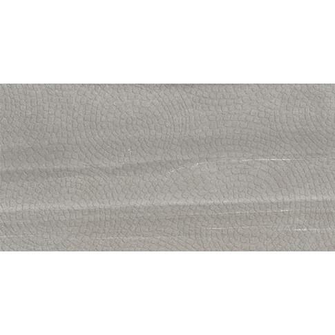 Гранитогрес Модена сив декор, калиброван, частична полировка 30/60 8895, Ceramica Fiore 5