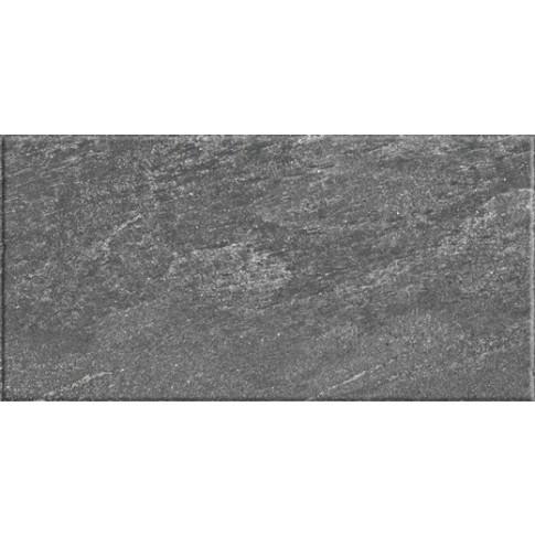 Гранитогрес Сантана антрацит 30/60 9323, Ceramica Fiore