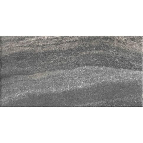 Гранитогрес Сантана антрацит 30/60 9323, Ceramica Fiore 4