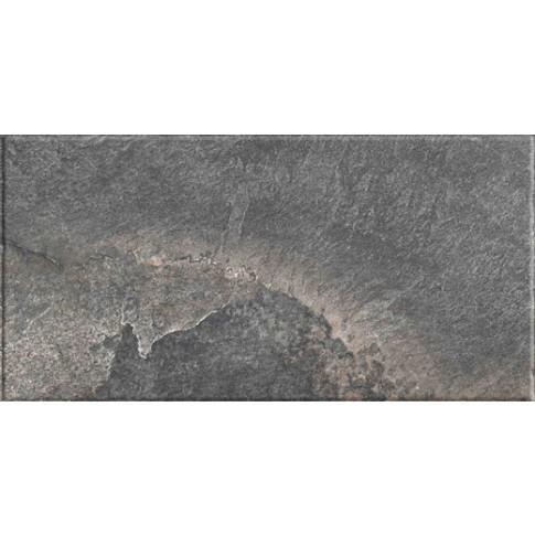 Гранитогрес Сантана антрацит 30/60 9323, Ceramica Fiore 8