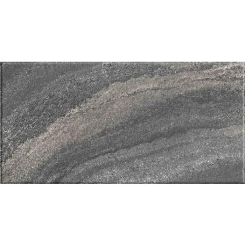 Гранитогрес Сантана антрацит 30/60 9323, Ceramica Fiore 14