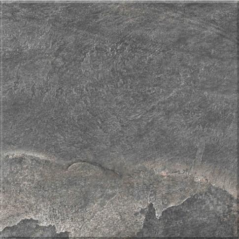 Гранитогрес Сантана антрацит 60/60 9332, Ceramica Fiore 14
