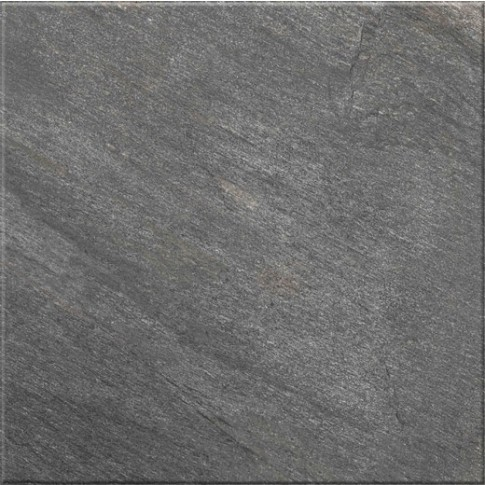 Гранитогрес Сантана антрацит 60/60 9332, Ceramica Fiore