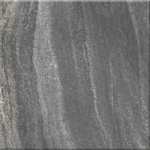 Гранитогрес Сантана антрацит 60/60 9332, Ceramica Fiore 3
