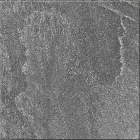 Гранитогрес Сантана антрацит 60/60 9332, Ceramica Fiore 4