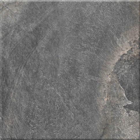 Гранитогрес Сантана антрацит 60/60 9332, Ceramica Fiore 5