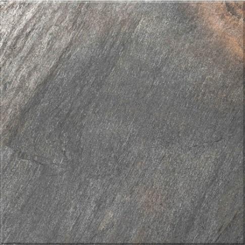 Гранитогрес Сантана антрацит 60/60 9332, Ceramica Fiore 6