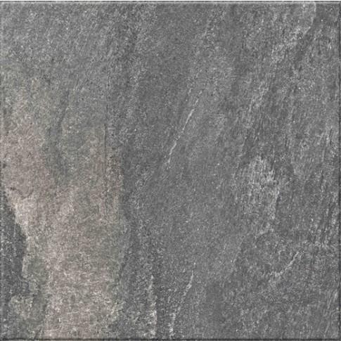 Гранитогрес Сантана антрацит 60/60 9332, Ceramica Fiore 8
