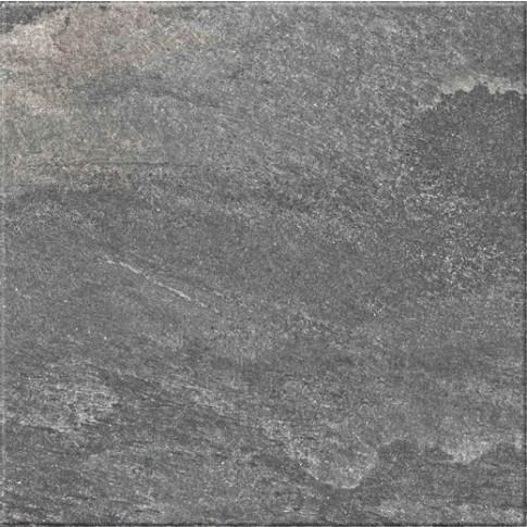 Гранитогрес Сантана антрацит 60/60 9332, Ceramica Fiore 13