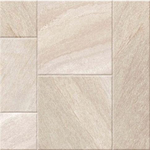Гранитогрес Сантана микс беж 60/60 9334, Ceramica Fiore 9