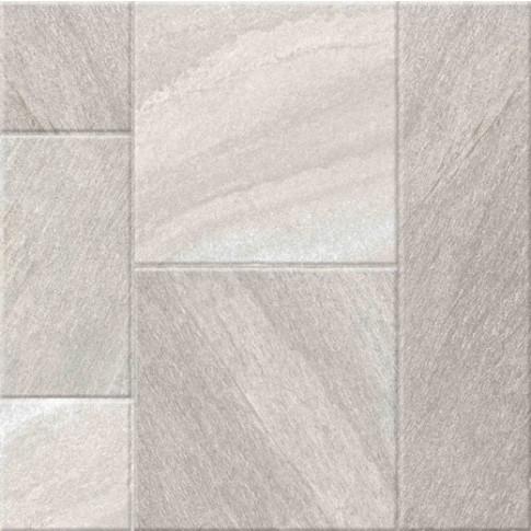 Гранитогрес Сантана микс сив 60/60 9336, Ceramica Fiore 9