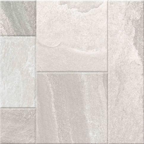 Гранитогрес Сантана микс сив 60/60 9336, Ceramica Fiore 8