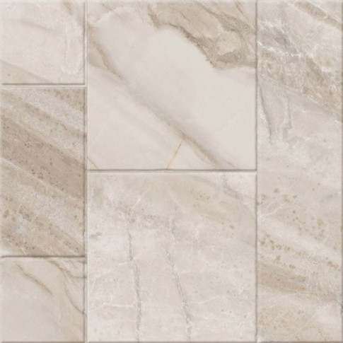 Гранитогрес Навона микс беж 60/60 9340, Ceramica Fiore 6