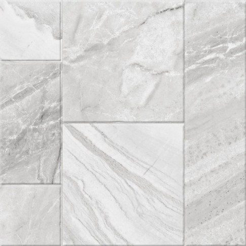Гранитогрес Навона микс сив 60/60 9341, Ceramica Fiore 12