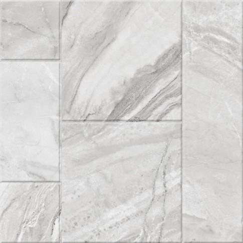 Гранитогрес Навона микс сив 60/60 9341, Ceramica Fiore