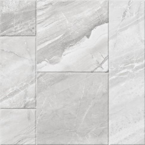 Гранитогрес Навона микс сив 60/60 9341, Ceramica Fiore 2
