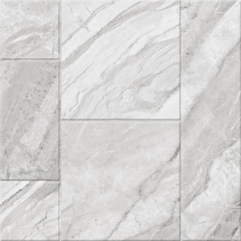 Гранитогрес Навона микс сив 60/60 9341, Ceramica Fiore 6