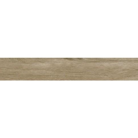 Гранитогрес калиброван Аспен кафяв 16,5/100 9604, Ceramica Fiore