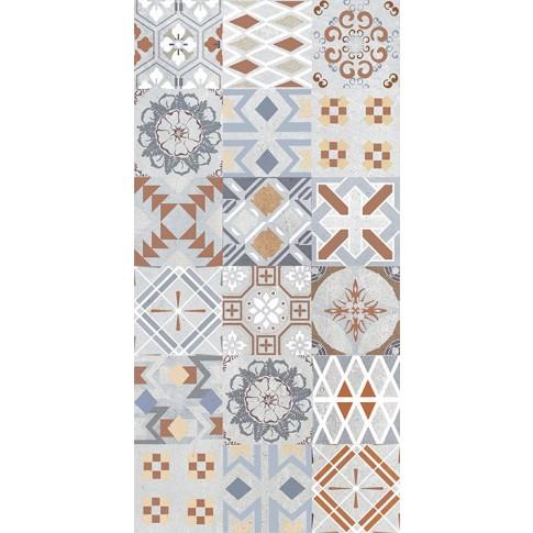 Гранитогрес Савоя ацтек светъл 30х60 8747, Ceramica Fiore