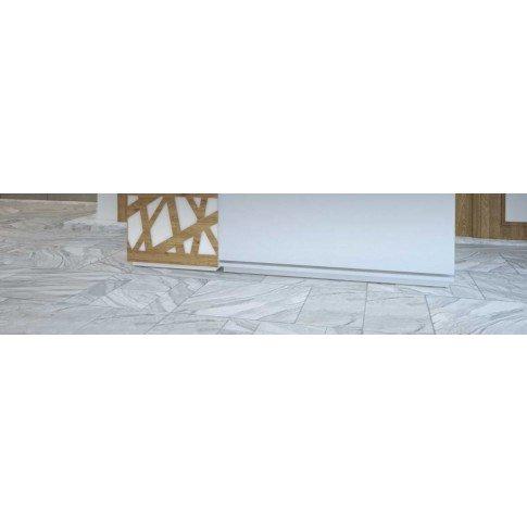 Гранитогрес Навона микс сив 60/60 9341, Ceramica Fiore 11