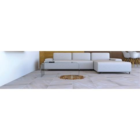 Гранитогрес Розоне орнамент 45/45 8422, КАИ 3