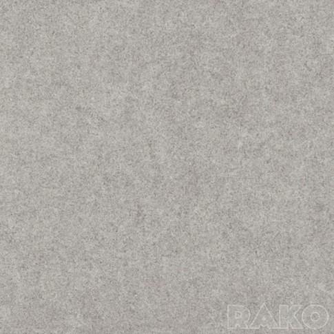 Калиброван гранитогрес Rock светло сив 60х60х1 второ качество DAK63634