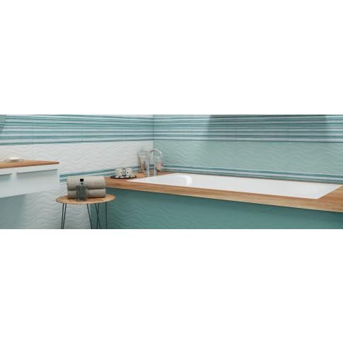 Гранитогрес Изола зелен 33/33 9118, Ceramica Fiore 2