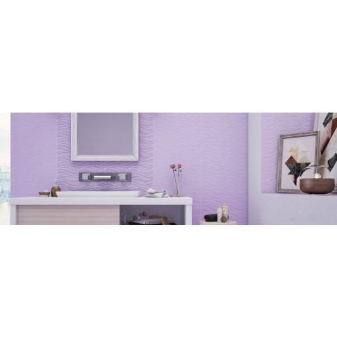 Гранитогрес Изола лилав 33/33 9119, Ceramica Fiore 3