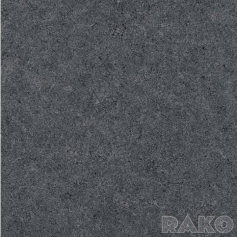 Гранитогрес Rock черен 30х30х0.8 DAA34635