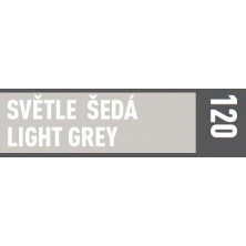 Водоотблъскваща, гъвкава фуга GF DRY 120 светло сив - 5 кг.