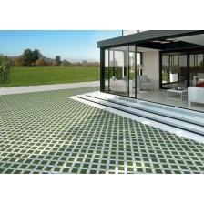 Гранитогрес CESPED 40х60 ( имитация на паркинг елемент ), Bestile Испания