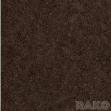 Калиброван гранитогрес Rock кафяв 60х60х1 второ качество DAK63637