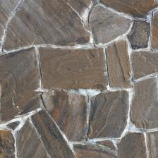 Гранитогрес Кънтри сив 45х45 8612, Ceramica Fiore