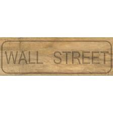 Гранитогрес подов декор Мадера WALL STREET 15х45 2271, KAI GROUP