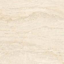 Гранитогрес Темпера бежов 45/45 6080, Ceramica Fiore